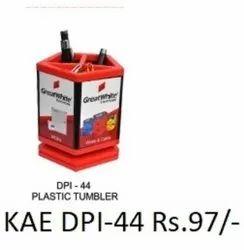 Plastic Tumbler