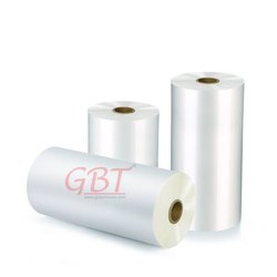 Thermal Film Roll 18 Gloss 24 mic / 200mtr