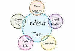 Online Indirect Tax Consultancy Service, in Delhi