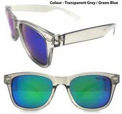 Gully Boy Square Wayfarer Sunglasses