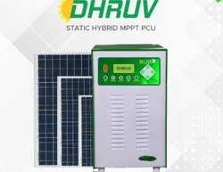 5kva Battery Less Static Hybrid Pcu