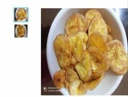 Raw Banana Pepper Chips 1kg(Free World Wide Shipping)