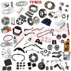 Hero Motorcycle Spare Parts, For Automobile