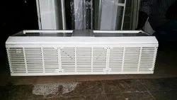 Air Curtain (  FLP EOHV - A M.S )