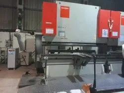 Servo Voltage Stabilizer For VMC Machine