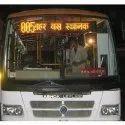 Techon Bus LED Display Board
