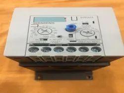 Siemens Sirius 3R Relay, Model Name/Number: 3RB2143-4EW1, 600 V Ac