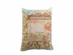 GauGopalGaushala Steamed W320 Cashew Nut, Packaging Size: 1 kg