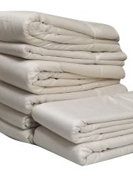For Textile Pure Chanderi Silk Fabric