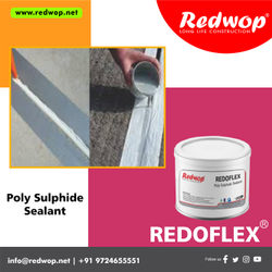 REDOFLEX - Polysulphide sealant