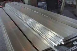 Titanium Flat Strip