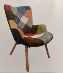 Lounge And Designer Chair - Prince