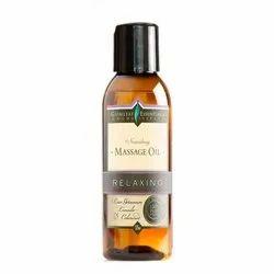 Brain Power Aroma Oil