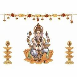 God Picture Glossy Digital Wall Tiles