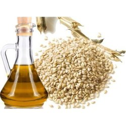 Sesame Seeds Oil, Packaging Type: Plastic Container, Packaging Size: 15 Kg