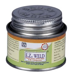 50 ml EaZee Weld UPVC Solvent Welding Compound