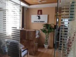 Main Reception Hall Service