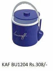 Smirnoff Ice Bucket With Shovel