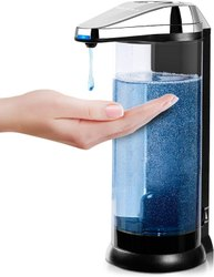 No Touch Automatic Sanitizer Dispenser