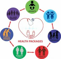 Preventive Health Check-up Voucher for MLM