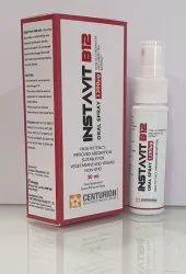 Vitamin B 12 Oral Liuid Spray