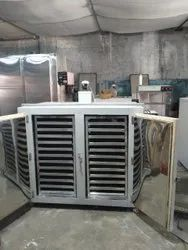 SS Tray /Mushroom Dryer/Industrial Drying Oven