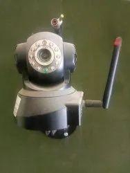 Robot Wifi CCTV Camera