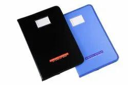 B4 Zipper Display Book 20 Pocket(DB516)