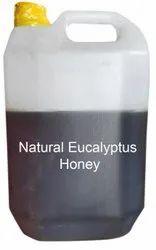 The Originale 100% Natural Eucalyptus Honey, 5 Kg