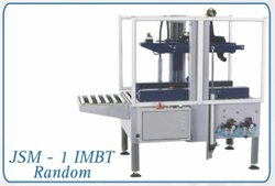 Carton Taping Machine