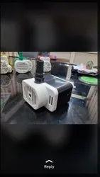 Cooler Water Motor Pump