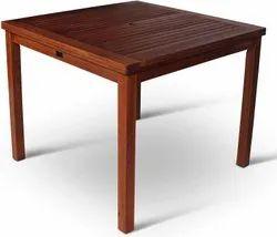 Designer Center Table, For Home, Size: 4 X 4 Feet