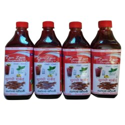 Zam Zam Sugandhi Sharbat, Packaging Type: Bottle, Packaging Size: 750 Ml