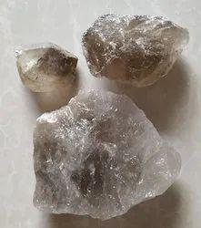 Rough Smoky Quartz Gemstone