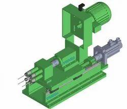 SHS-12 Servo Slide Type Multi Spindle Drilling Head