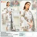 Fepic Rosemeen Dynamic Georgette With Embroidery Work Pakistani Suit Catalog