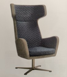 Lounge And Designer Chair - Praha
