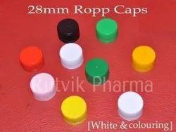 28mm Ropp Cap