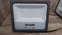 300W LED Flood Light-City Light