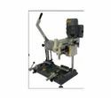 Mini Copy Router Machine With Manual Clamping