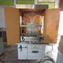 Detergent Wash Filling Machine
