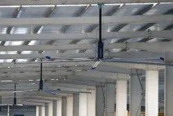 Large Ceiling Fans