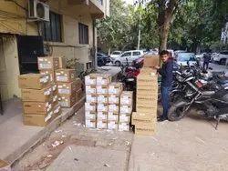 Perishable Goods Transportation Service