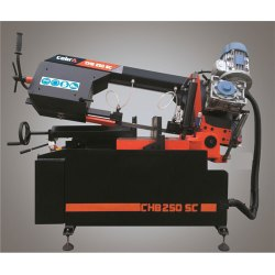 CHB 250 SC Conventional Bandsaw Machine