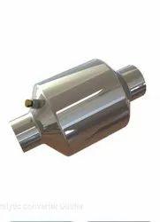 Duster Catalytic Converter