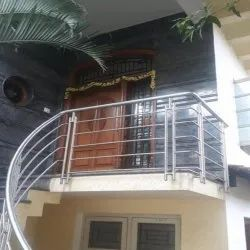 Apex Ultima Exterior Wall Painting Service, Location Preference: South India