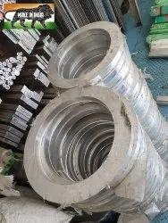 Aluminum Ring circle make in india