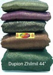 Dupion Fabrics 44-45