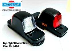 Top Marker Lamp Bharat Benz