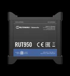 Teltonika Wireless Or Wi-Fi Rut 950 Industrial Router